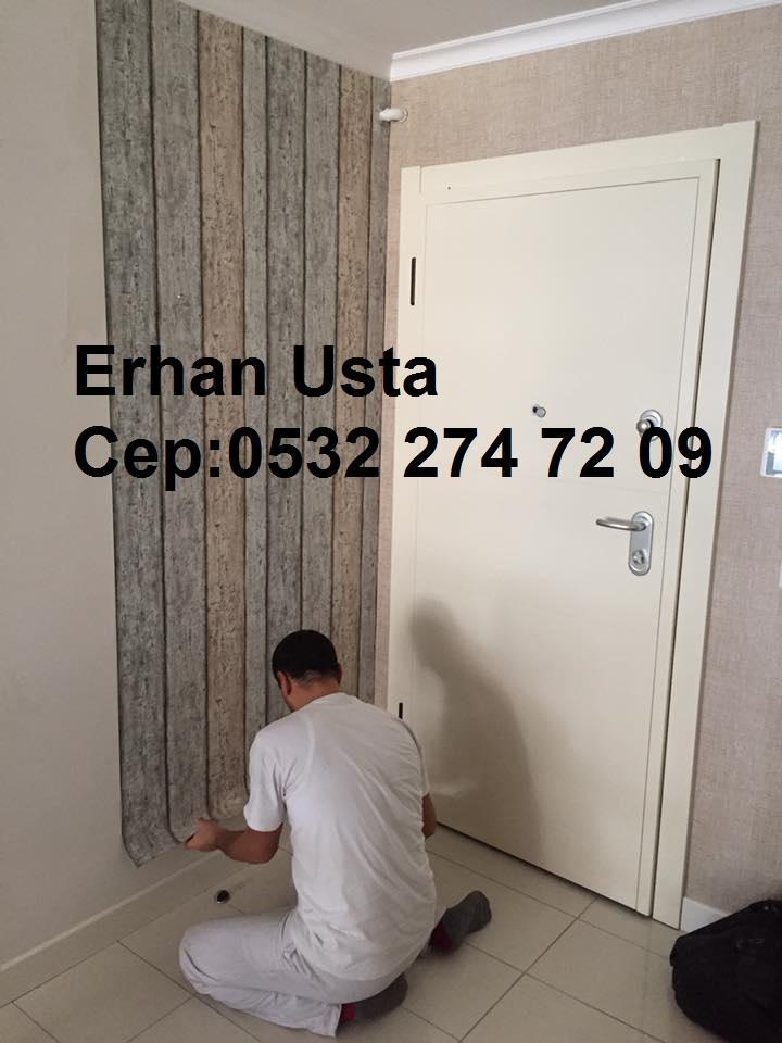 Başakşehir Onurkent Duvar Kağıdı Ustası