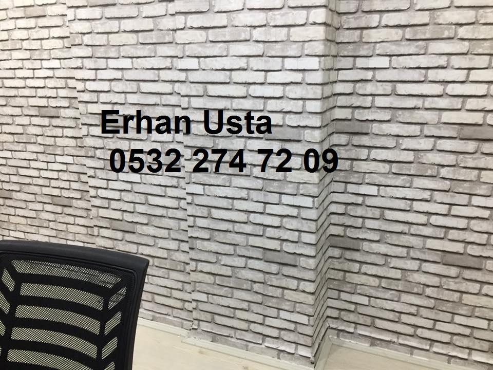 Duvar Kağıdını Nasıl Temizlenir